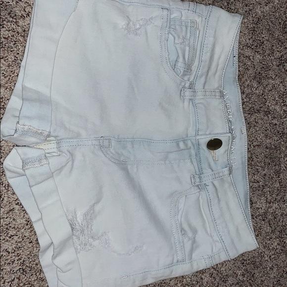 American Eagle Outfitters Pants - Light American Eagle Shorts